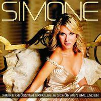 Cover Simone - Meine grössten Erfolge & schönsten Balladen