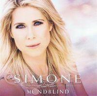 Cover Simone - Mondblind