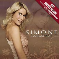 Cover Simone - Morgenrot