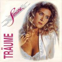 Cover Simone - Träume