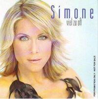 Cover Simone - Viel zu oft
