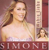 Cover Simone - Wahre Liebe (Neuaufnahme 2006)
