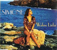Cover Simone - Wahre Liebe
