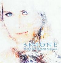 Cover Simone - Wenn die Eiszeit beginnt