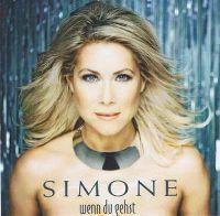 Cover Simone - Wenn du gehst