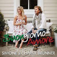 Cover Simone & Charly Brunner - Buongiorno amore