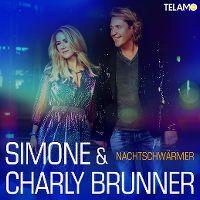 Cover Simone & Charly Brunner - Nachtschwärmer