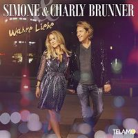 Cover Simone & Charly Brunner - Wahre Liebe