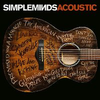 Cover Simple Minds - Acoustic