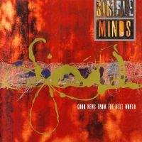 Cover Simple Minds - Good News From The Next World