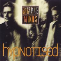 Cover Simple Minds - Hypnotised