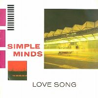 Cover Simple Minds - Love Song