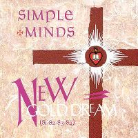 Cover Simple Minds - New Gold Dream (81/82/83/84)