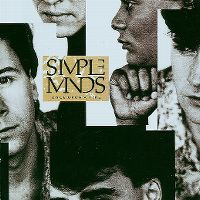 Cover Simple Minds - Once Upon A Time