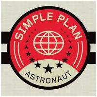 Cover Simple Plan - Astronaut