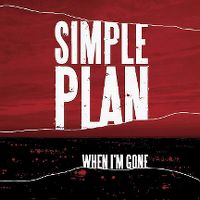Cover Simple Plan - When I'm Gone