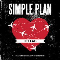 Cover Simple Plan feat. Natasha Bedingfield - Jet Lag