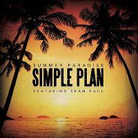 Cover Simple Plan feat. Sean Paul - Summer Paradise