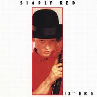 "Cover Simply Red - 12"" ers"