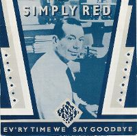 Cover Simply Red - Ev'ry Time We Say Goodbye