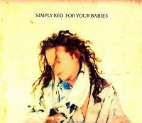 Cover Simply Red - For Your Babies