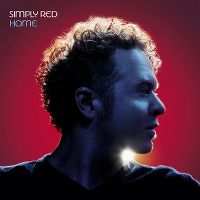 Cover Simply Red - Home
