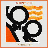 Cover Simply Red - Infidelity