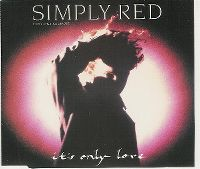Cover Simply Red - It's Only Love