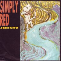 Cover Simply Red - Jericho