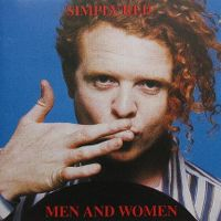 Cover Simply Red - Men And Women