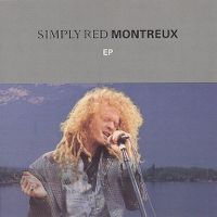 Cover Simply Red - Montreux (Ep)