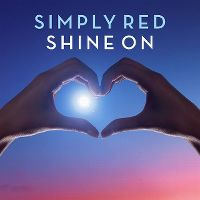 Cover Simply Red - Shine On