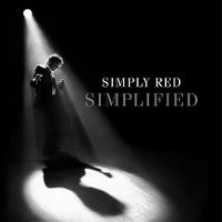 Cover Simply Red - Simplified