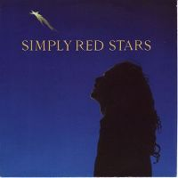 Cover Simply Red - Stars