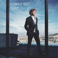 Cover Simply Red - Stay