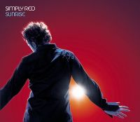 Cover Simply Red - Sunrise