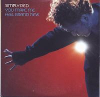 Cover Simply Red - You Make Me Feel Brand New