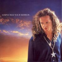 Cover Simply Red - Your Mirror