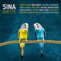 Cover Sina - Duette