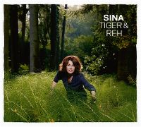 Cover Sina - Tiger & Reh