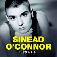 Cover Sinéad O'Connor - Essential
