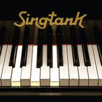 Cover Singtank - The Party