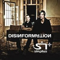 Cover Sinplus - Disinformation