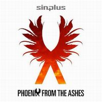 Cover Sinplus - Phoenix From The Ashes