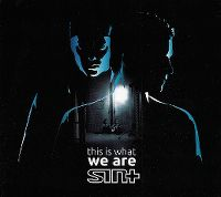 Cover Sinplus - This Is What We Are