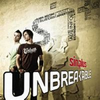 Cover Sinplus - Unbreakable
