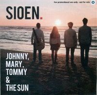 Cover Sioen - Johnny, Mary, Tommy & The Sun