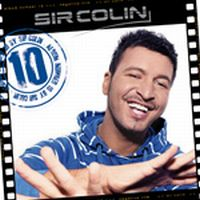 Cover Sir Colin - 10