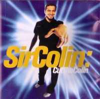 Cover Sir Colin - Cut The Colin