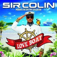 Cover Sir Colin - Love Boat 2011